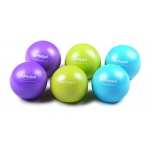 Physical Company Weighted Toning Balls   0.5kg - 1.5kg