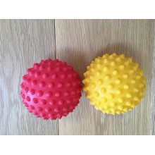 Physical Company Spiky Balls