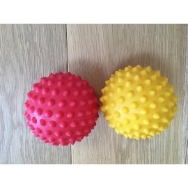 Physical Company Spiky Ball